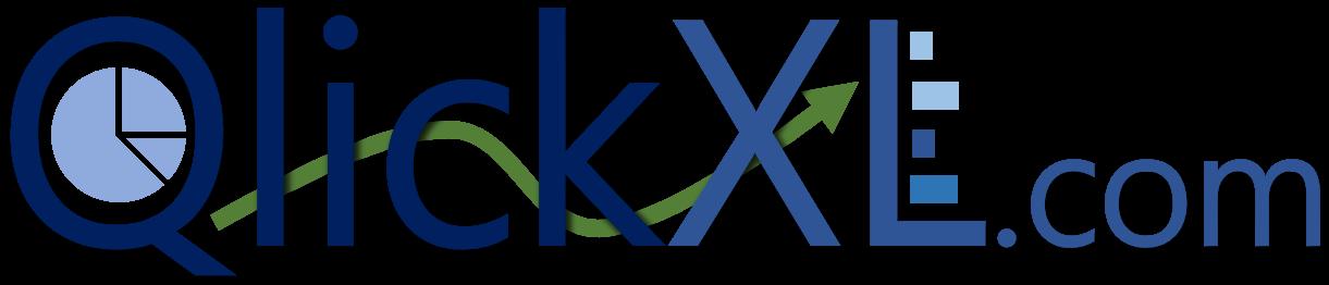 Qlik Sense Load Script | QlickXL – Finance Systems